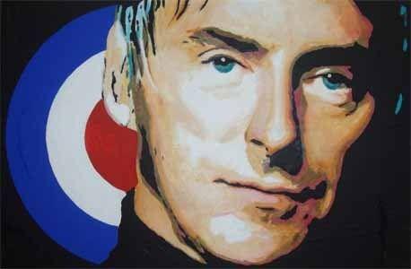 Rockestjernen Paul Weller giftet seg med 27 år yngre kjæreste! thumbnail