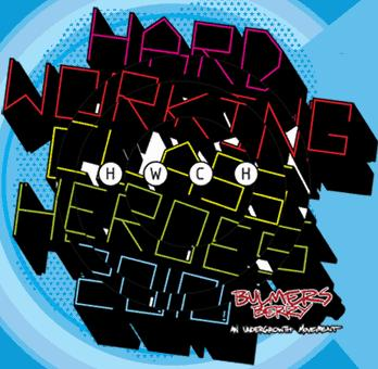 Hard Working Class Heroes Line-Up Announced