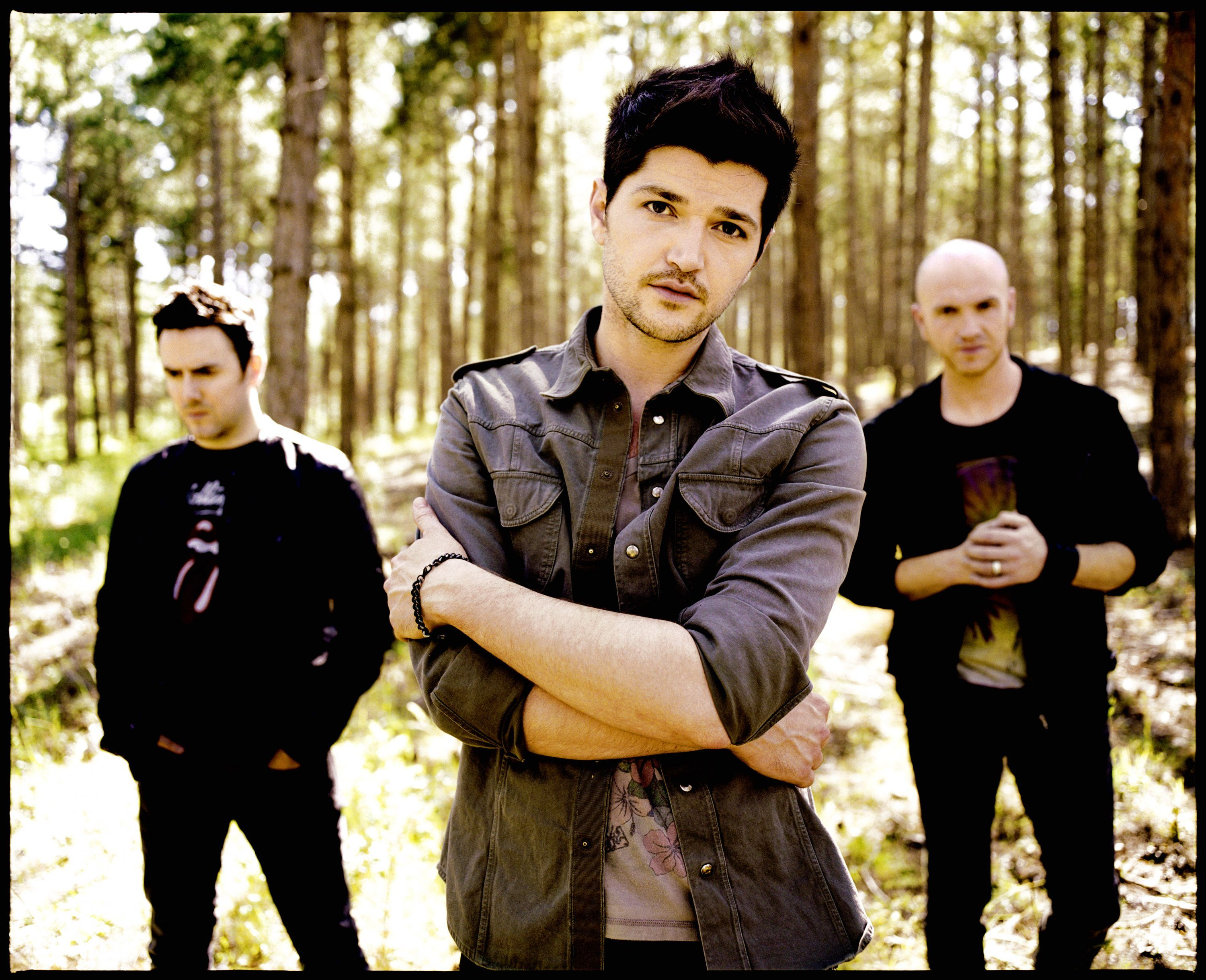 The Script Interview At Arthur Guinness Projects News