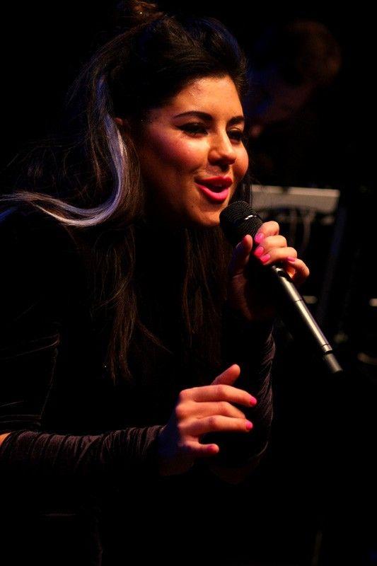 Review: Marina and The Diamonds at Vicar Street | News