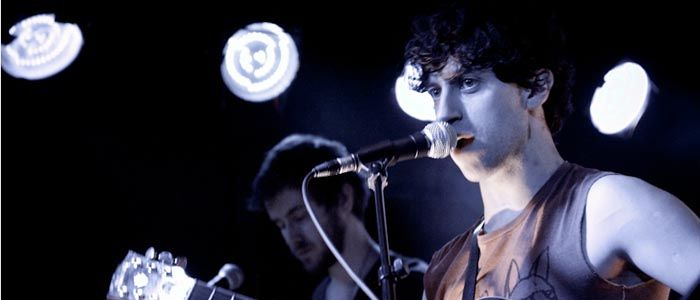 Paul McCloone and Meteor Live Sessions Present Delorentos, Fionn Regan and The Strypes | Review delorentos feature