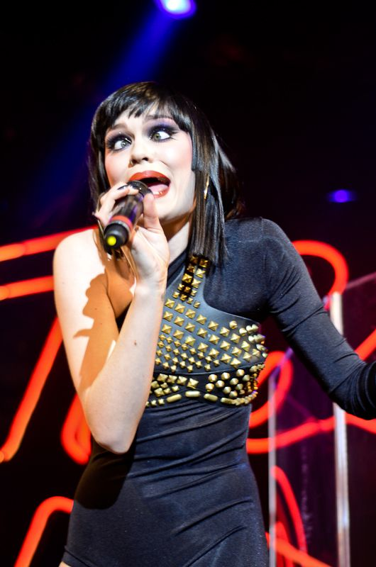Jessie J added second Live at the Marquee date It seems that despite the ...