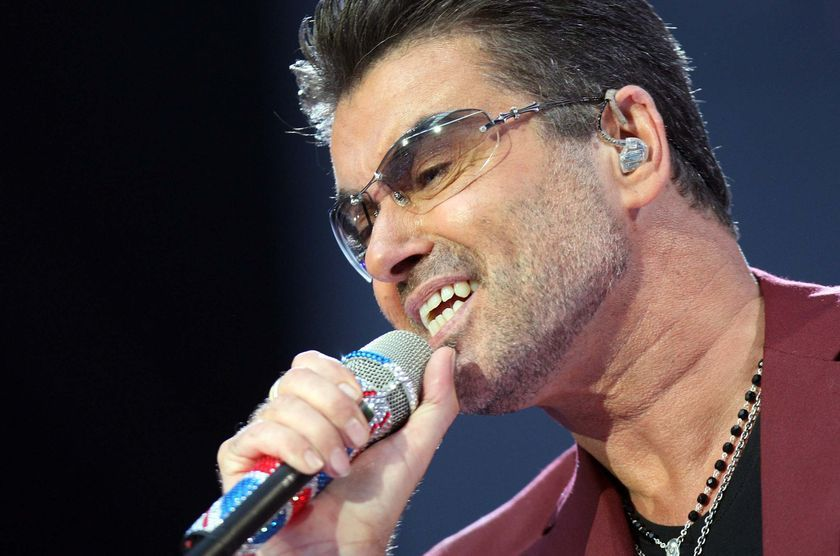 George Michael - Picture Colection