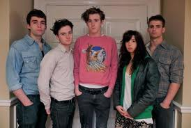 Little Green Cars announce Button Factory show little green cars image