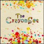 The Crayon Set EP