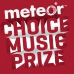 Meteor Choice Music Prize 2013