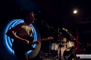 We Cut Corners at Whelan's by Kieran Frost