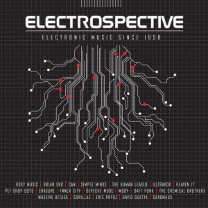 Electrospective – Electronic Music Since 1958 / The Remix Album | Review
