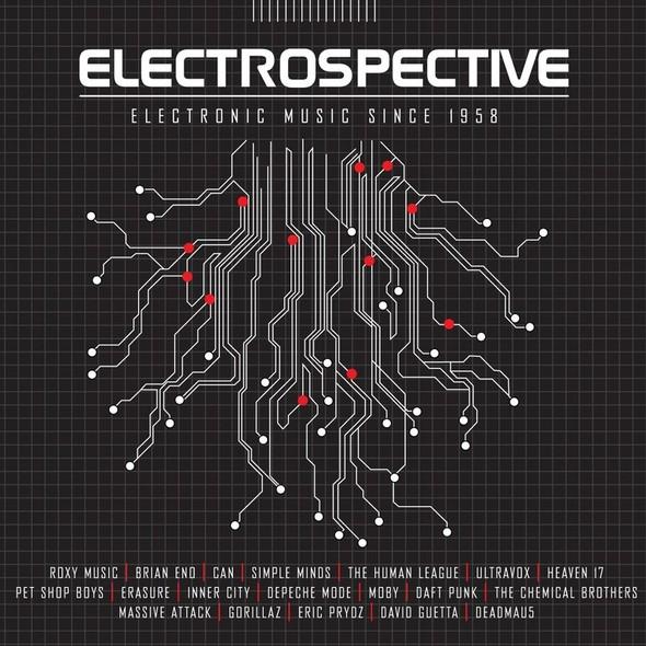 electrospective the remix album