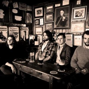 In Their Thousands – Cellars EP | Review