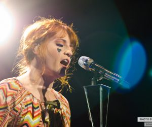 Florence and The Machine at The O2 Dublin