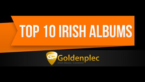 Goldenplec Top 10 Irish Albums 2012 IrishAlbums