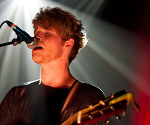 Kodaline @ The Button Factory - Abe Tarrush (12)