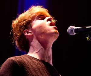 Kodaline @ The Button Factory - Abe Tarrush (7)