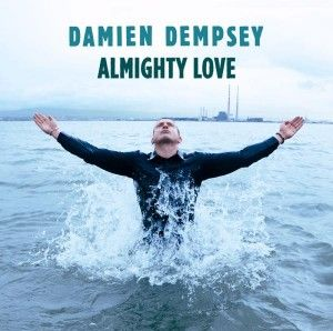 Damien Dempsey | Interview Damien Dempsey Almighty Love Review 300x298