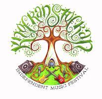 KnockanStockan to release live performance videos KnockanStockan Independent Music Festival logo