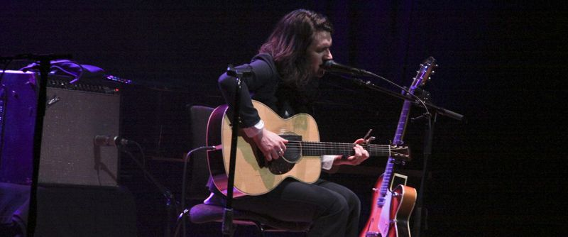 Conor Oberst at the National Concert Hall | Review Conor Oberst long by Colm Kelly  0152banner