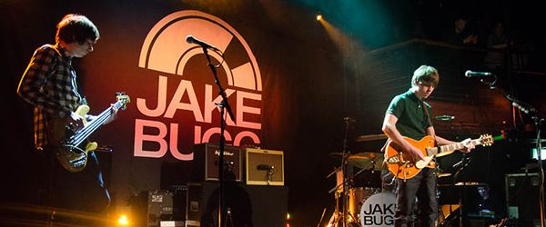 Jake Bugg at The Academy | Review Jake Bugg @ The Academy by Sean Smyth 10 2 13 5 banner
