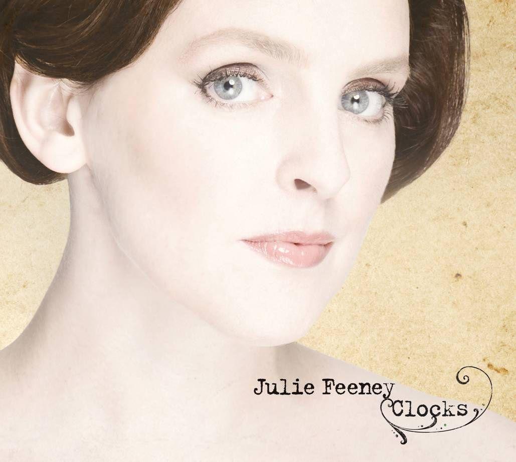 Julie Feeney – Clocks | Review
