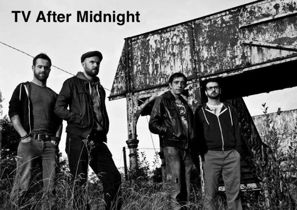 TV After Midnight – Arrivals | Review