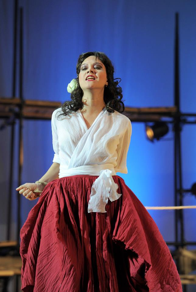 Together Energy Reviews >> Carmen at The Bord Gais Energy Theatre | Review | Live Review