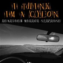 I Think I'm A Cylon – Rearview Mirror Surprise | Review
