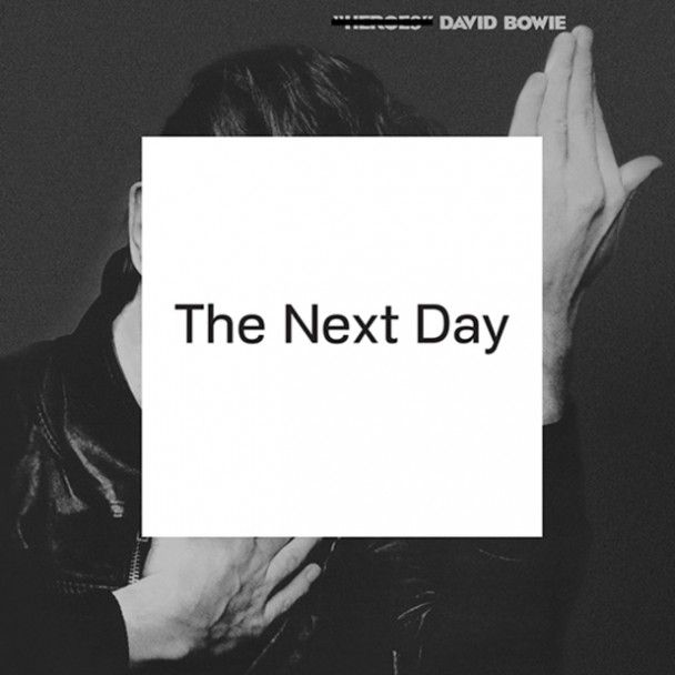 David Bowie – The Next Day | Review
