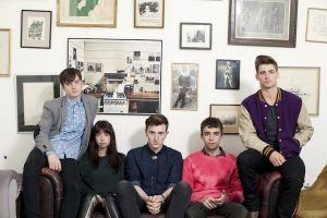 Little Green Cars at Vicar Street | Gig of the Week littlegreencarssofa 300x200