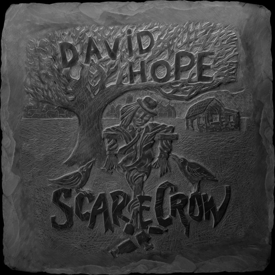 David Hope – Scarecrow | Review