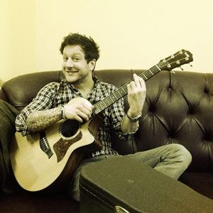 Matt Cardle in Whelan's | Review MattCardle