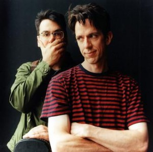 They Might Be Giants | Interview