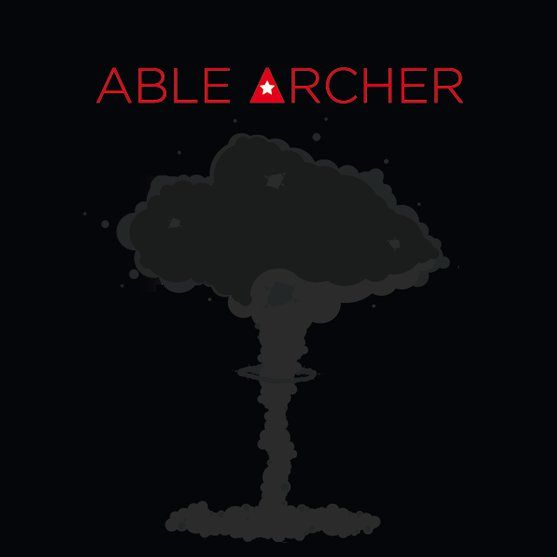 Able Archer – Bullets EP | Review