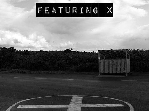 Featuring X – Featuring X EP | Review