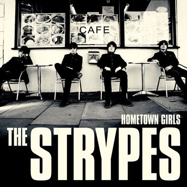 The Strypes – Hometown Girl Ep | Review