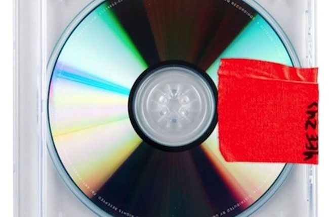 Kanye West – Yeezus | Review