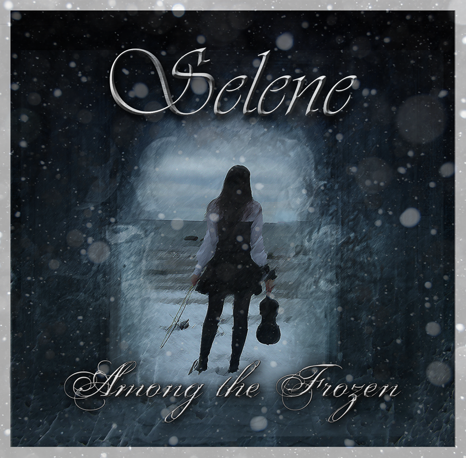 Selene – Among the Frozen EP | Review