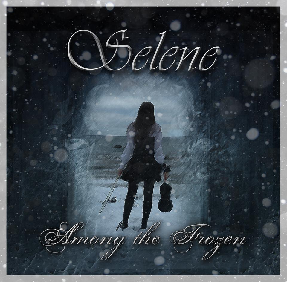 Selene – Among the Frozen EP | Review