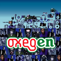 Oxegen 2013 ticket competition