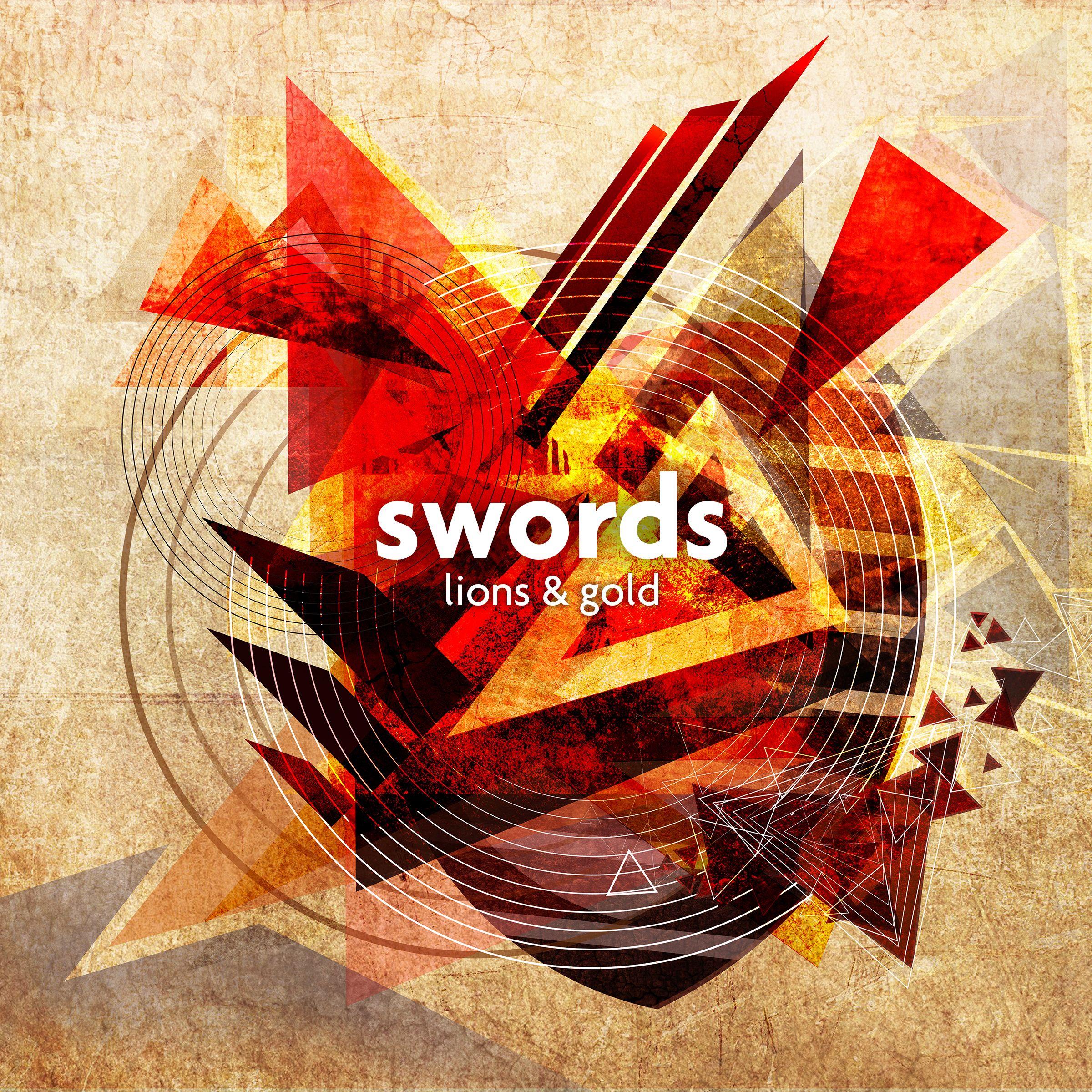 Swords – Lions & Gold   Review