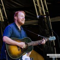 Gavin James @ Groove Festival by Sean Smyth (6-7-13)-4