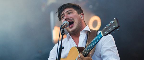 Mumford and Sons play the Phoenix Park on 14-7-13