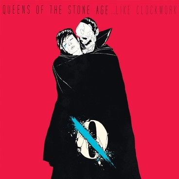 Queens of the Stone Age – … Like Clockwork | Review