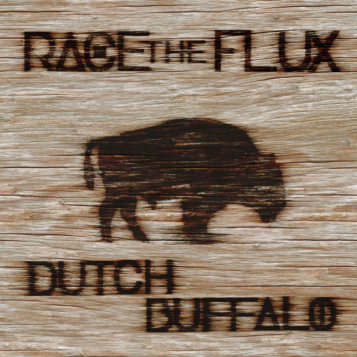 Race The Flux – Dutch Buffalo | Review