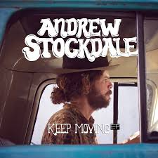 Andrew Stockdale – Keep Moving | Review