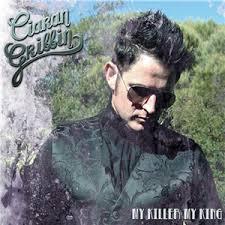 Ciaran Gribbin – My Killer, My King | Review