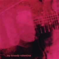 My Bloody Valentine Loveless