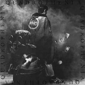 The Who   Quadrophenia | Golden Vault #9 quad 300x300