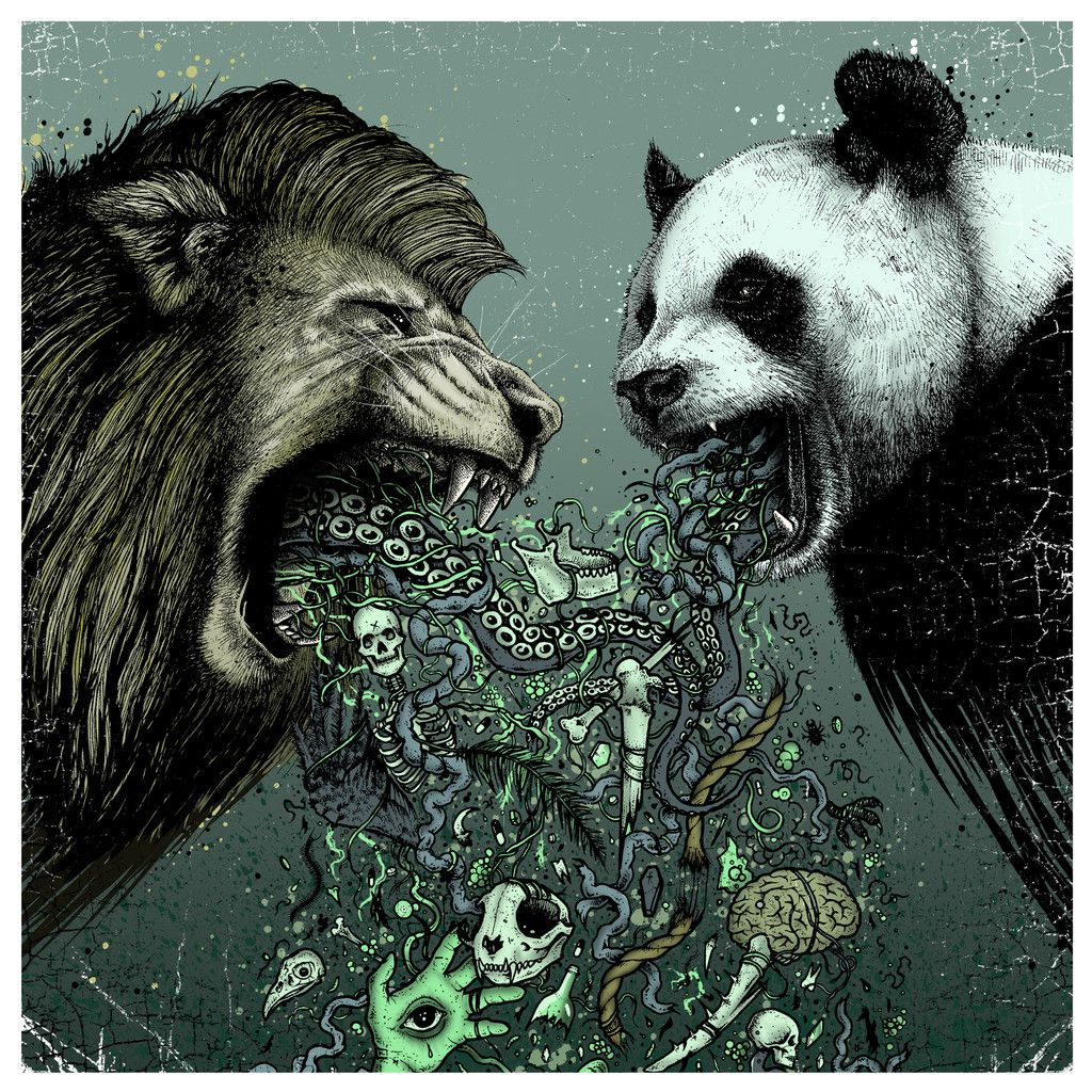 Dan Le Sac Vs. Scroobius Pip – Repent, Replenish, Repeat | Review