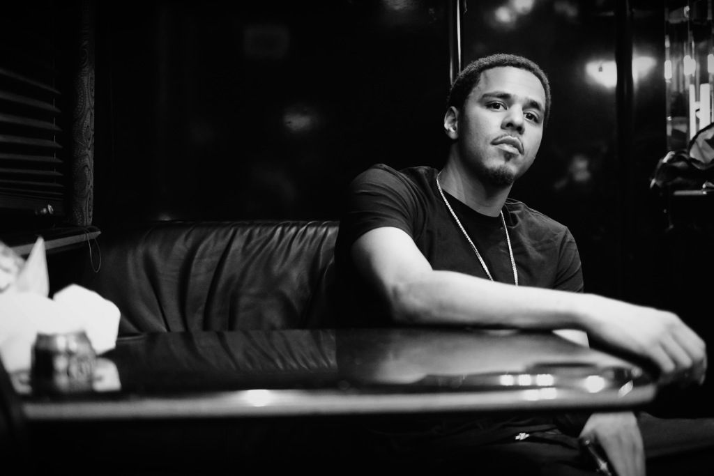 J Cole At Vicar Street Review Live Review