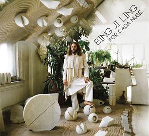 Bing Ji Ling – Por Cada Nube | Review